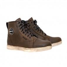 MCP Мотоботы Boston Leather