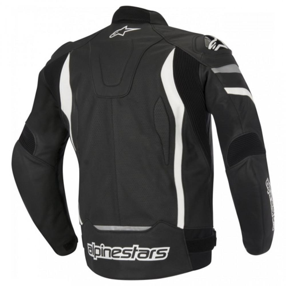 Кожаная куртка Alpinestars Motegi