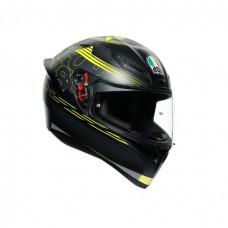 шлем AGV K-1 - TRACK 46