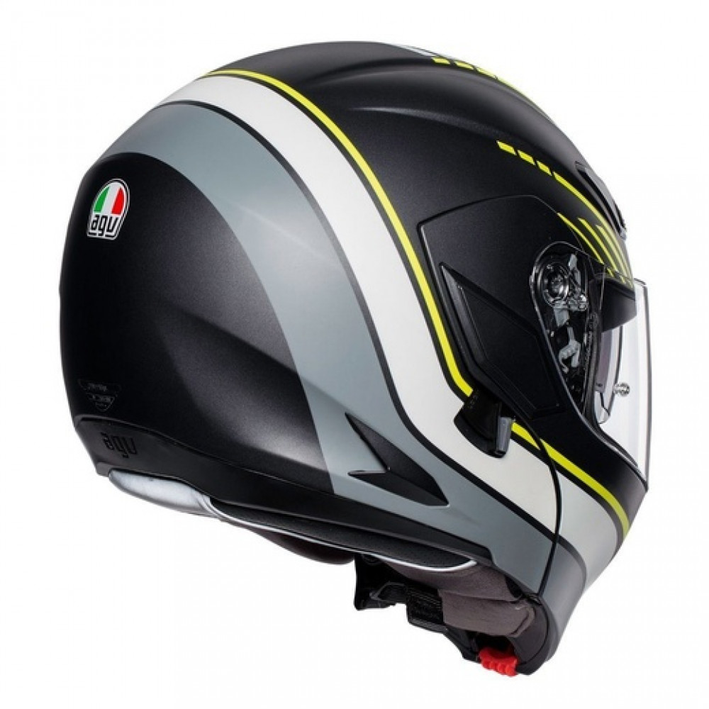 шлем AGV COMPACT ST Boston