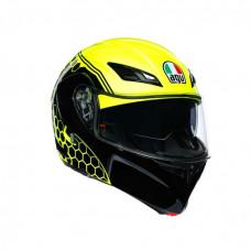 шлем AGV COMPACT ST - DETROIT